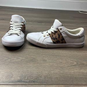 Guess Los Angelas shoes!